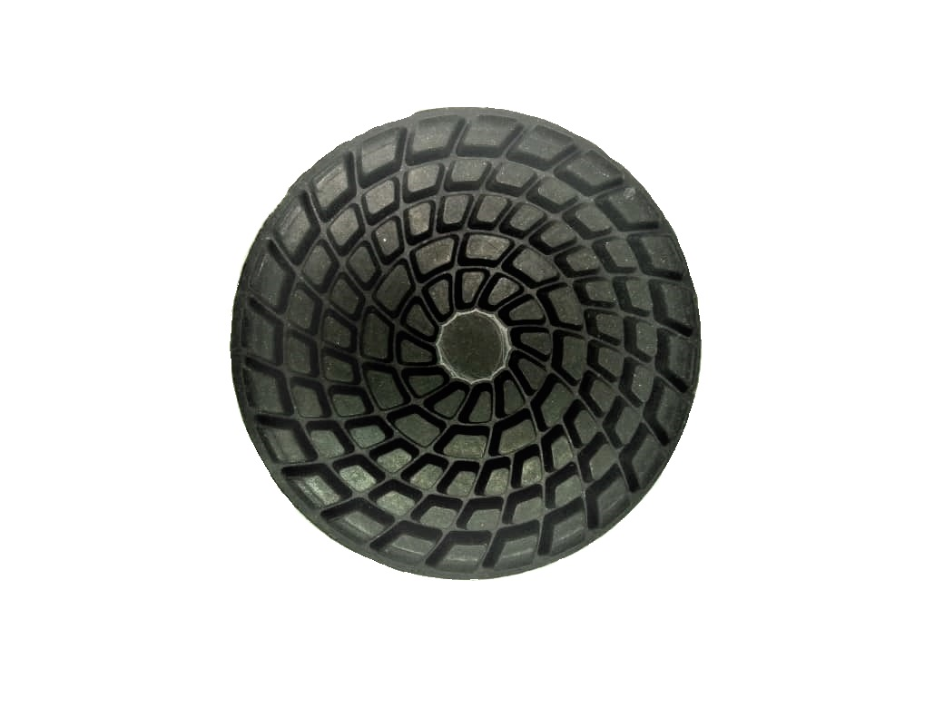 Пад №3 полировальный по бетону диаметром 100мм 30 GRID