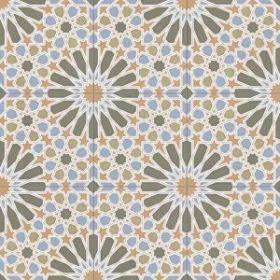 Керамогранит Aparici Alhambra Green 59.2×59.2