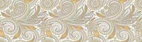 Плитка Aparici Astoria Paisley Ochre 29.8×100