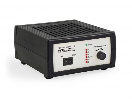Зарядное устройство НПП Орион Вымпел-160 6А