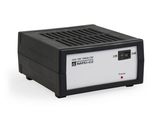 Зарядное устройство НПП Орион Вымпел-410 25А