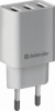 Сетевой адаптер UPA-31 белый, 3xUSB, 5V/3.1А