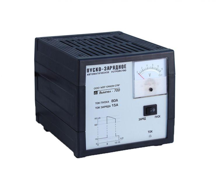 Пуско-Зарядное устройство НПП Орион Вымпел-700 15А