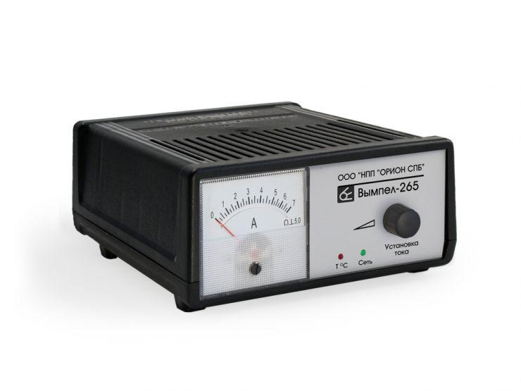Зарядное устройство НПП Орион Вымпел-265 7А