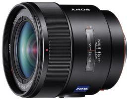 Объектив Sony Carl Zeiss Distagon T* 24mm f/2.0 ZA SSM (SAL-24F20Z)