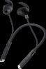 Распродажа!!! Беспроводная гарнитура OutFit B735 шейный обод, SD, Bluetooth