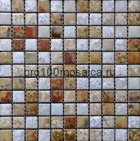CYH25501. Мозаика серия RUSTIC,  размер, мм: 300*300*5 (IMAGINE.LAB)