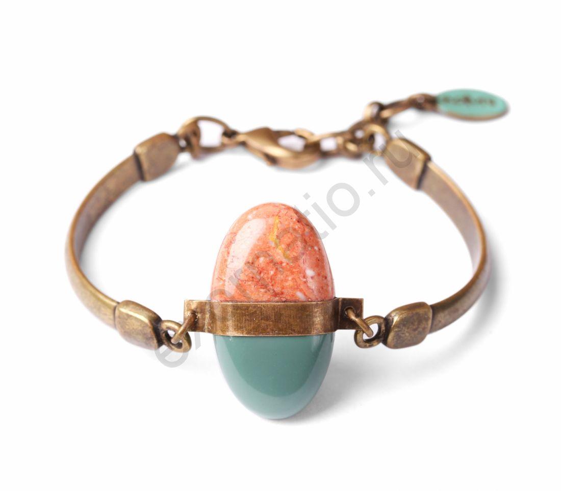 Браслет Nature Bijoux 13-30162. Коллекция Pebbles