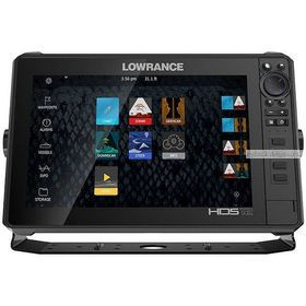 Эхолот Lowrance HDS-12 Live with Active Imaging 3-in-1 (ROW) (Артикул: 000-14431-001)