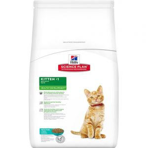 Hill's Feline SP Kitten Healthy Development Tuna