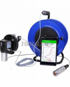 ТЕРМОСКАН - термометрическая дефектоскопия буронабивных свай