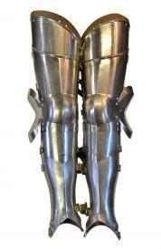Ноги Миланские 3/4 (пара). Вторая половина XV века