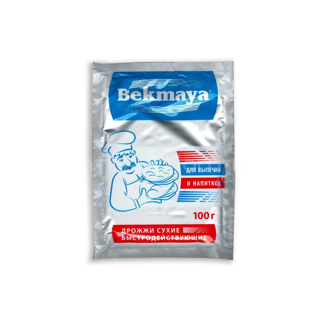 Дрожжи Бекмая (Bekmaya) 100 гр