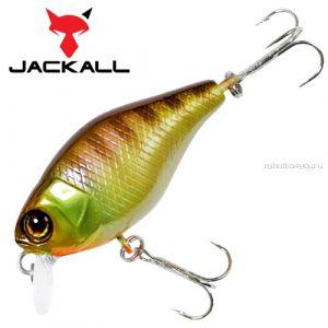 Воблер Jackall Chubby 38мм / 4,2 гр / Заглубление: 0,6 - 1 м / цвет: noike gill