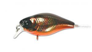 Воблер Jackall Chubby 38мм / 4,2 гр / Заглубление: 0,6 - 1 м / цвет: twinkle bug