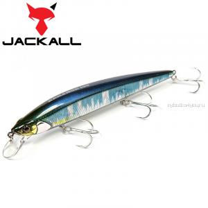 Воблер Jackall Rerange 130SP 130 мм / 21,5 гр / Заглубление: 1,5 - 2 м / цвет: hl young hasu
