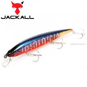 Воблер Jackall Rerange 130SP 130 мм / 21,5 гр / Заглубление: 1,5 - 2 м / цвет: th hot orange