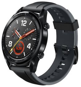 Часы HUAWEI Watch GT Sport Black (Черный) EU