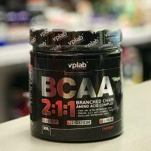 VPlab Nutrition - BCAA 2:1:1 (300 г)