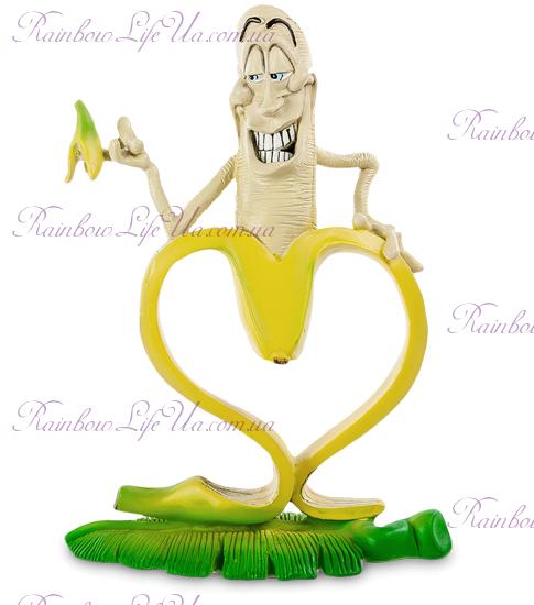 """Фигурка влюбленный банан """"W.Stratford"""""""