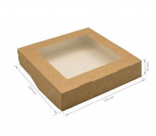 ECO TABOX 1500 200*200*40мм