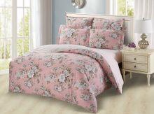 Комплект постельного белья  Сатин  1.5-спальный   Арт.KB354/1