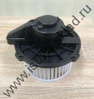 Мотор отопителя салона NQR/Богдан