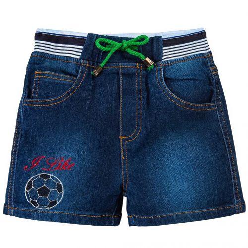 Джинсовые шорты для мальчика 2-5 лет Bonito Jeans OP657