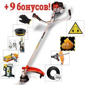 Бензокоса (триммер) Shtenli MS 4.5 кВт