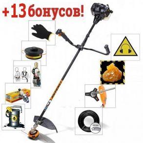 Бензокоса (триммер) Shtenli Demon Black PRO 2150