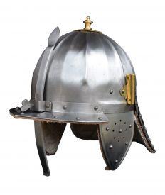 Шлем Иерихонка с наносником