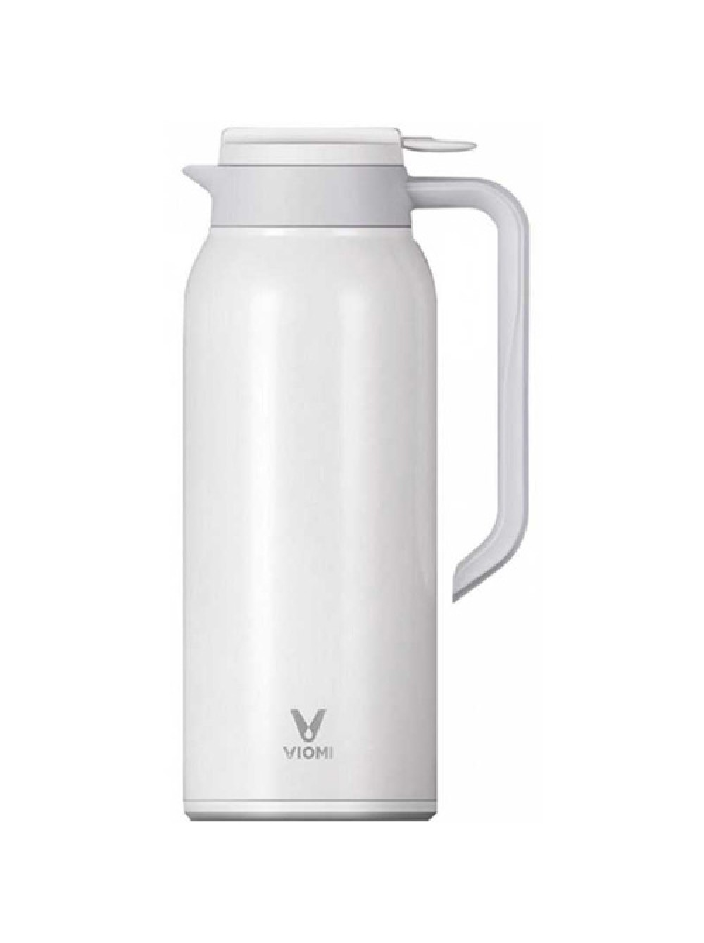 Термос Xiaomi  Viomi Steel Vacuum Pot 1500ml White