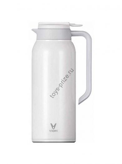 Термос Xiaomi  Viomi Steel Vacuum Pot 1500ml White