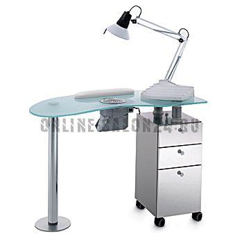 Маникюрный стол 110-55-72