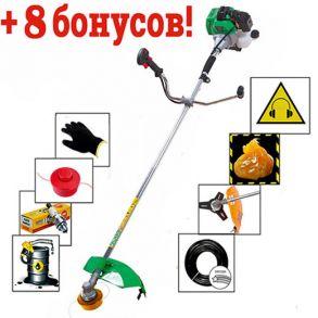 Бензокоса (триммер) Profi (TG350B) 1.45 кВт