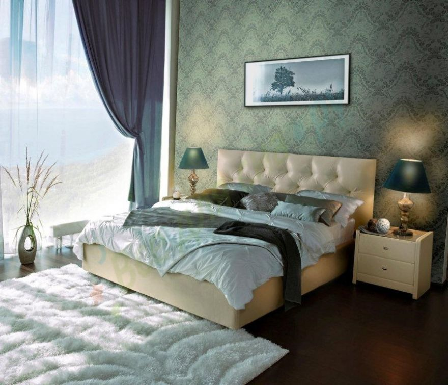 Кровать Аскона Marlena