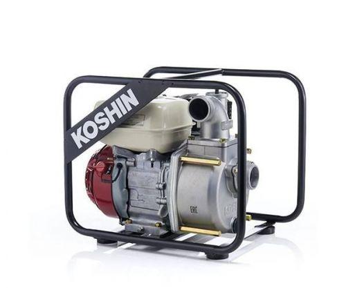 Мотопомпа Koshin STH 50X