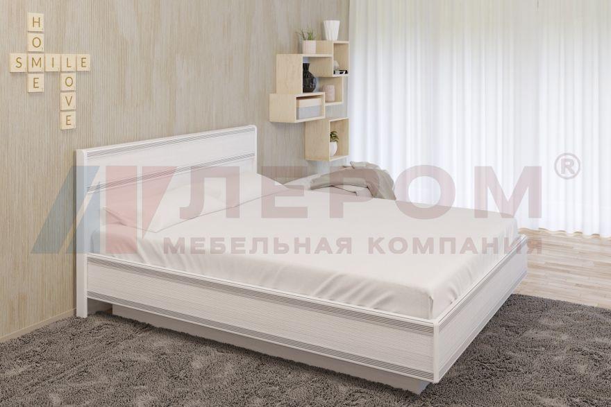 Кровать КР-1003 ЛЕРОМ