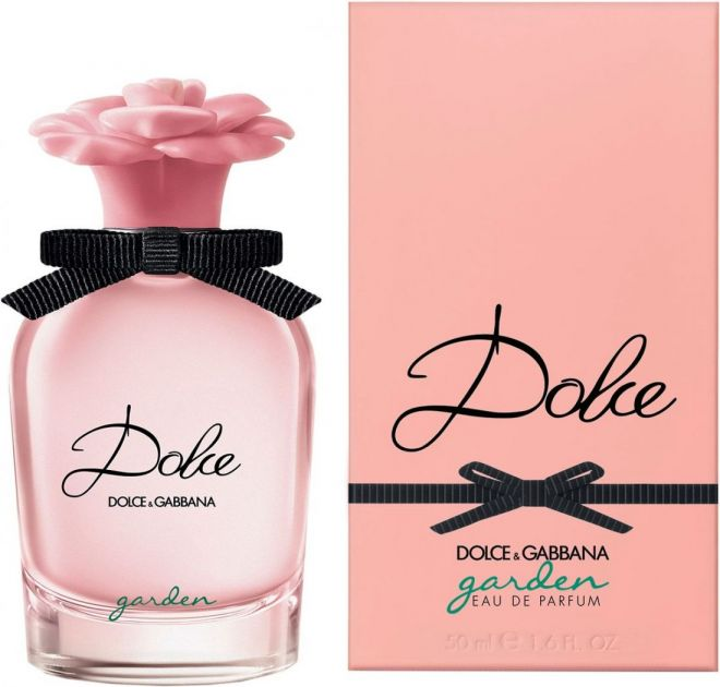 D&G Dolce GARDEN