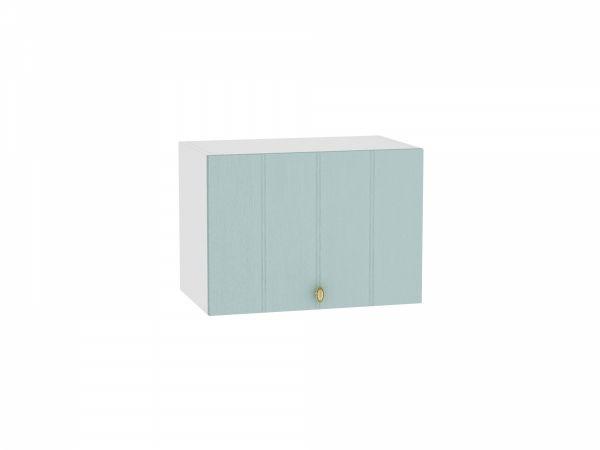Шкаф верхний Прованс ВГ500 (голубой)