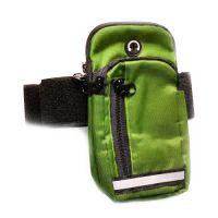 Модная сумка на плечо унисекс три отделения.