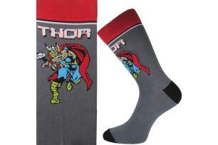 Мужские/подростковые носки C417 THOR