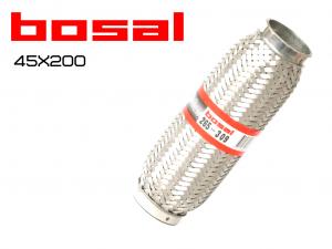 Гофра глушителя 45x200 BOSAL для Volkswagen Polo Sedan/Rapid