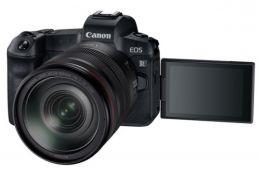 Фотоаппарат Canon EOS RP Kit 24-105 IS USM