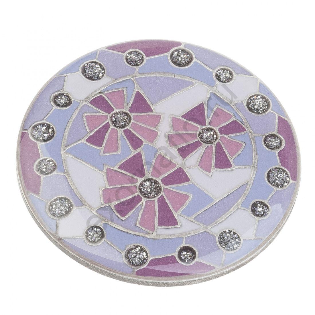 Зажим для платка Clara Bijoux 11-03862 V