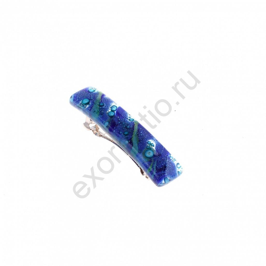 Заколка для волос Cristalida HEBIC 76.1 BL