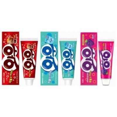Зубная паста Wow toothpaste 100гр