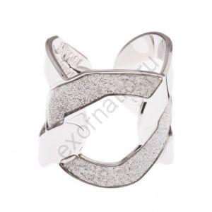 Кольцо Boccadamo XAN021 BW/S