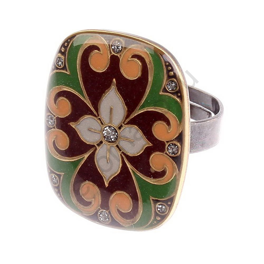 Кольцо Clara Bijoux K72285.5 G