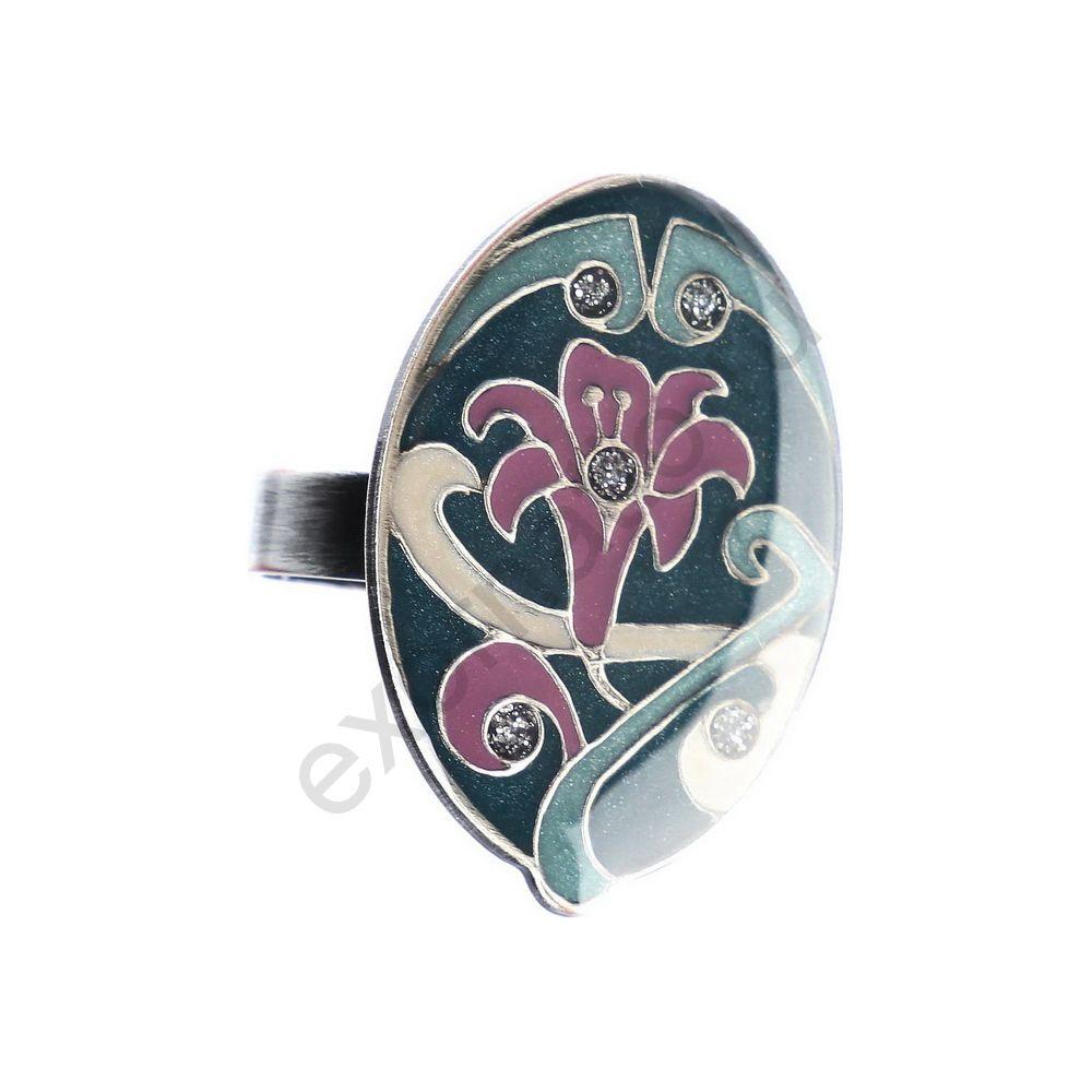 Кольцо Clara Bijoux K77363.3 G